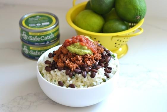 safe catch tuna recipe