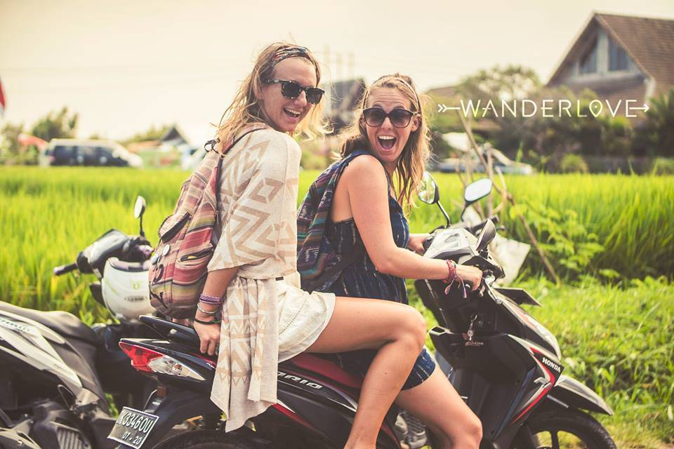 Wanderlove Safe Catch Brand Ambassador