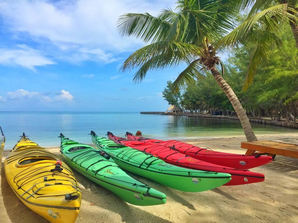 Kayaks Wanderlove Photo Safe Catch