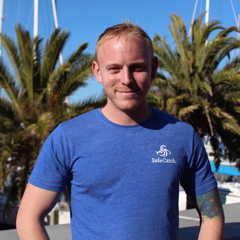 Craig Cuffney Safe Catch Operations