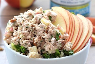 Safe Catch Tuna Harvest Salad