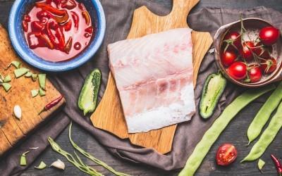 Tuna Fish Recipes for Lent