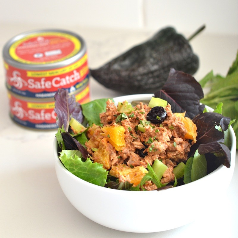 See more safe catch tuna recipes