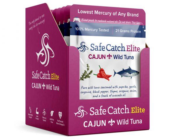 Elite Wild Tuna Cajun Pouch Caddy