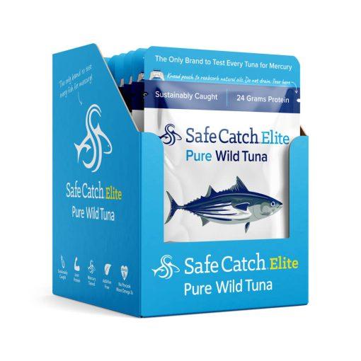 Elite Wild Tuna Pouch Caddy